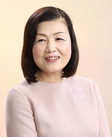 代表取締役 中村妙子